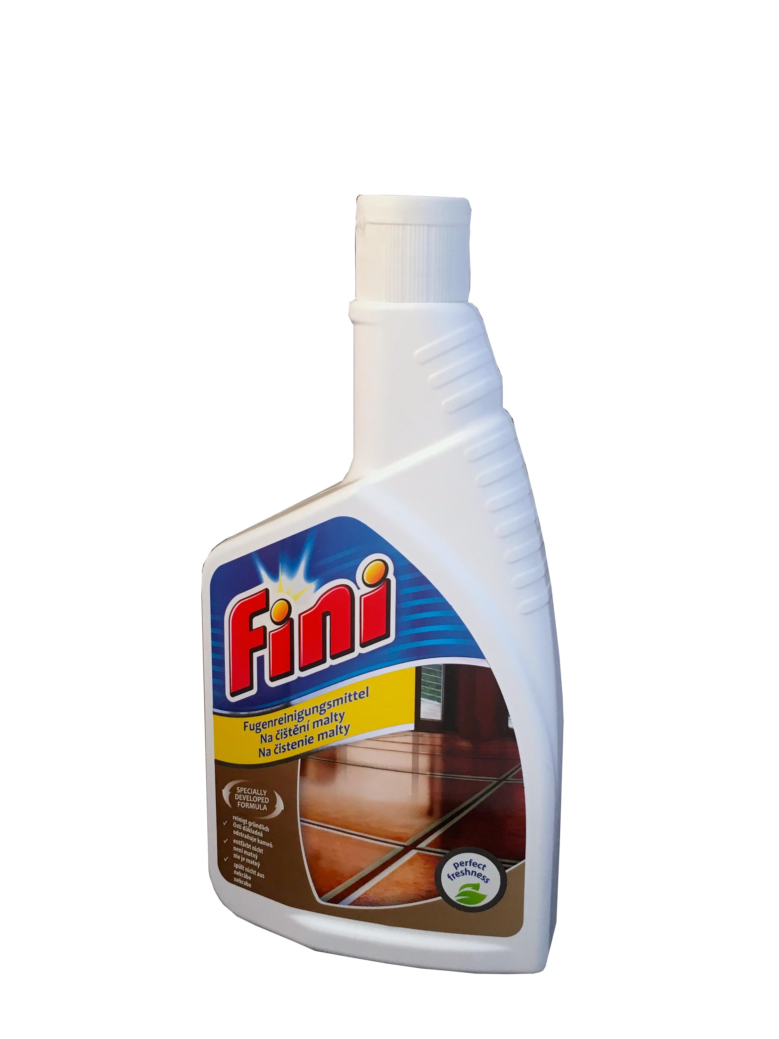 Čistič Fini odstraňovač malty 500 ml