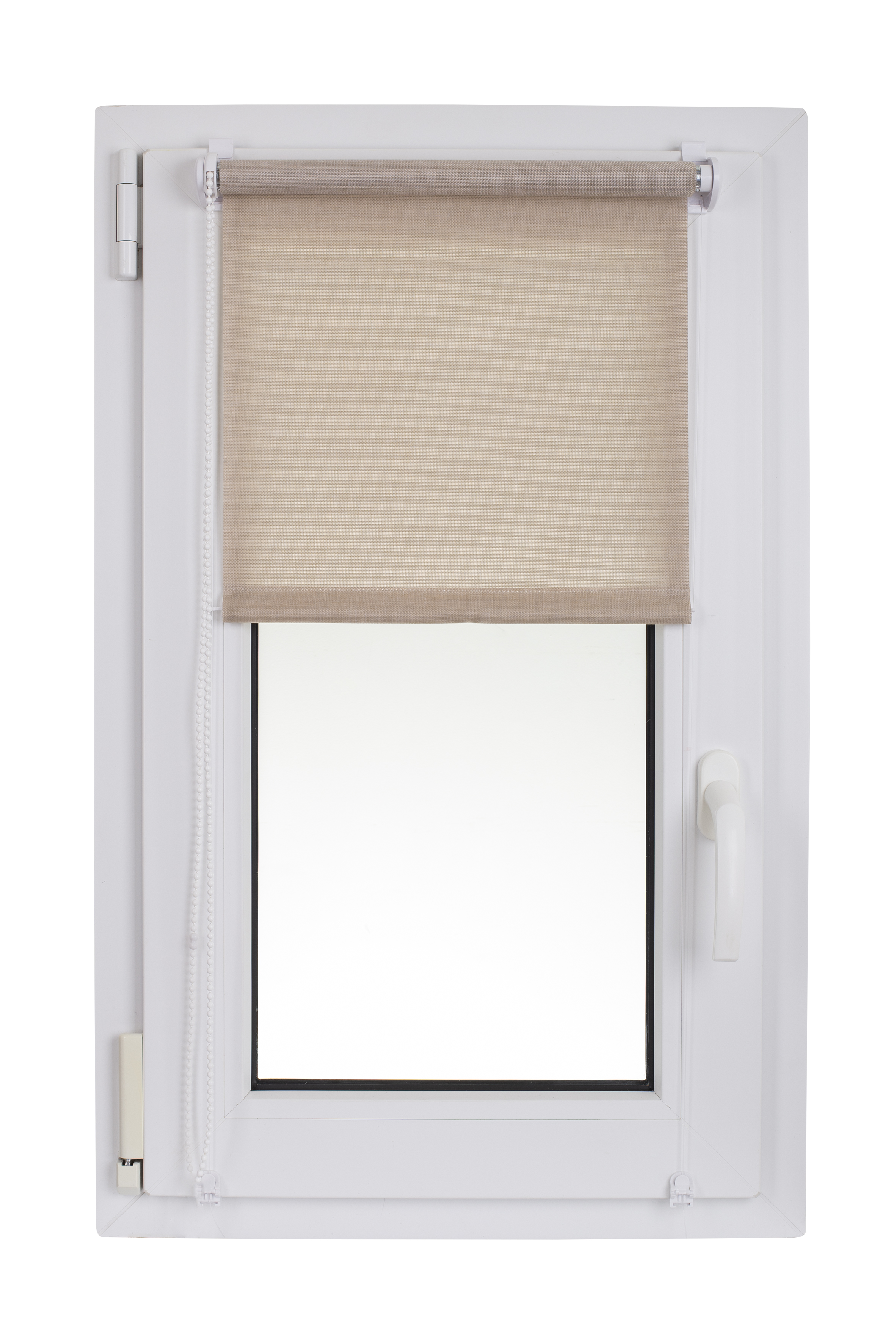 Roleta Madrid 42 x 150 cm světle béžová č. 862 Macher
