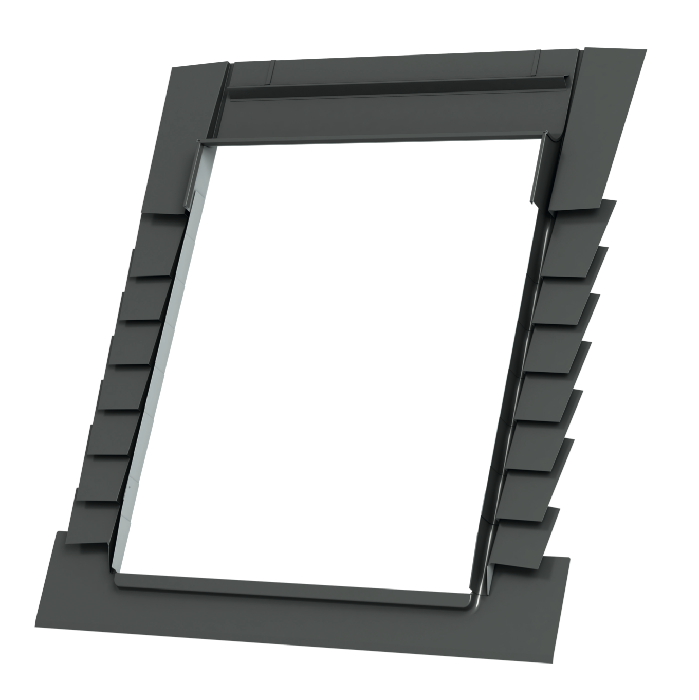 Lemování KEYLITE PTRF  1 pro Bobrovku  55x78 cm    Single