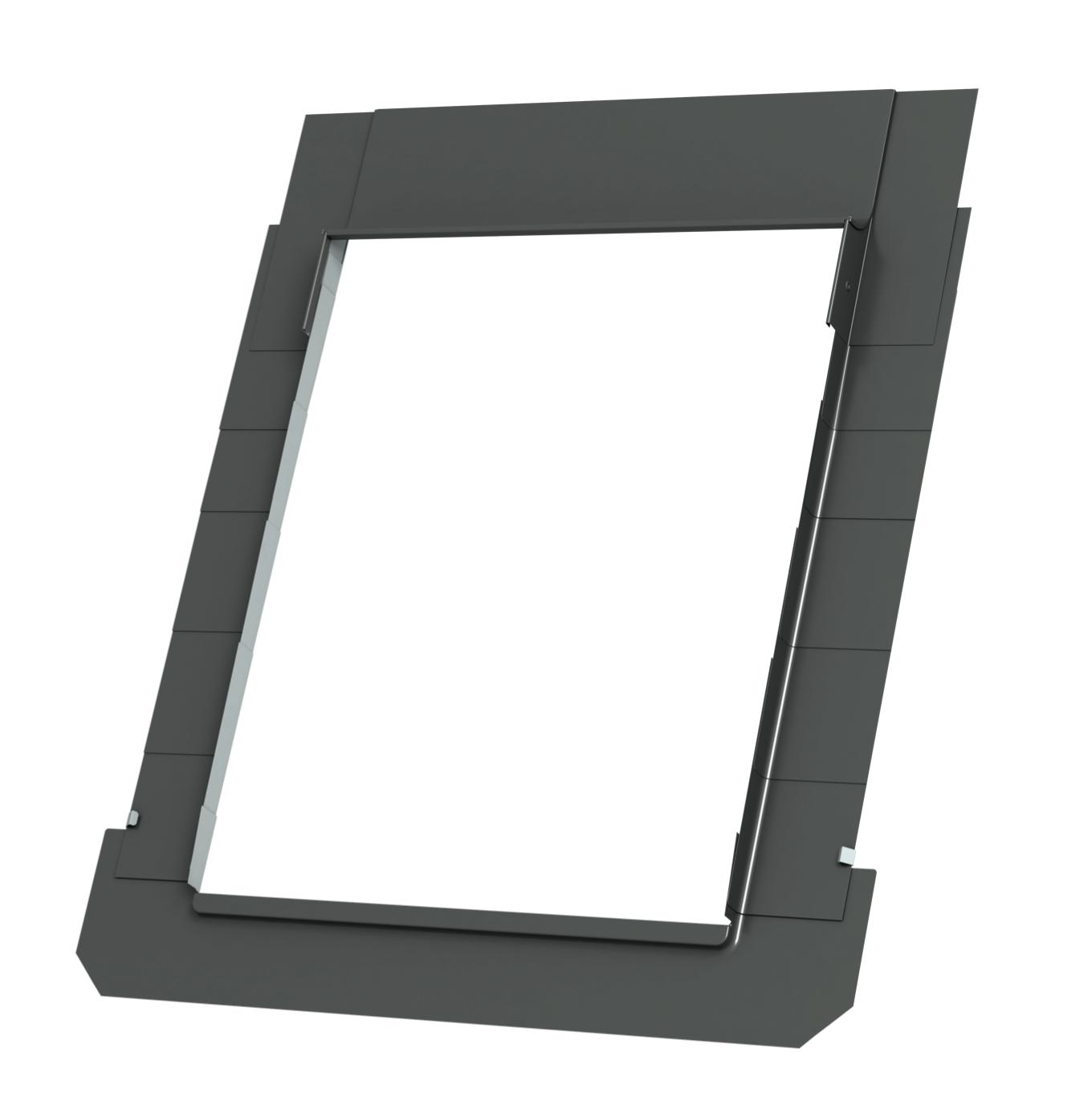 Lemování KEYLITE SRF  01C Profil Břidlice  55x118 cm    Single