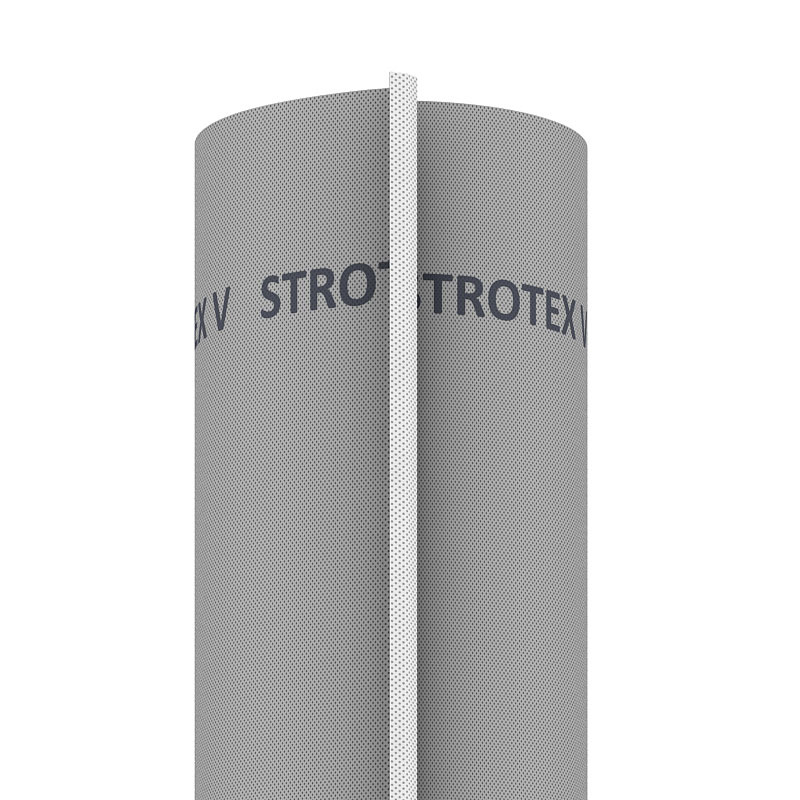 Střešní kontaktní membrána 135g/m2      1,5 x 50 m (75m2)