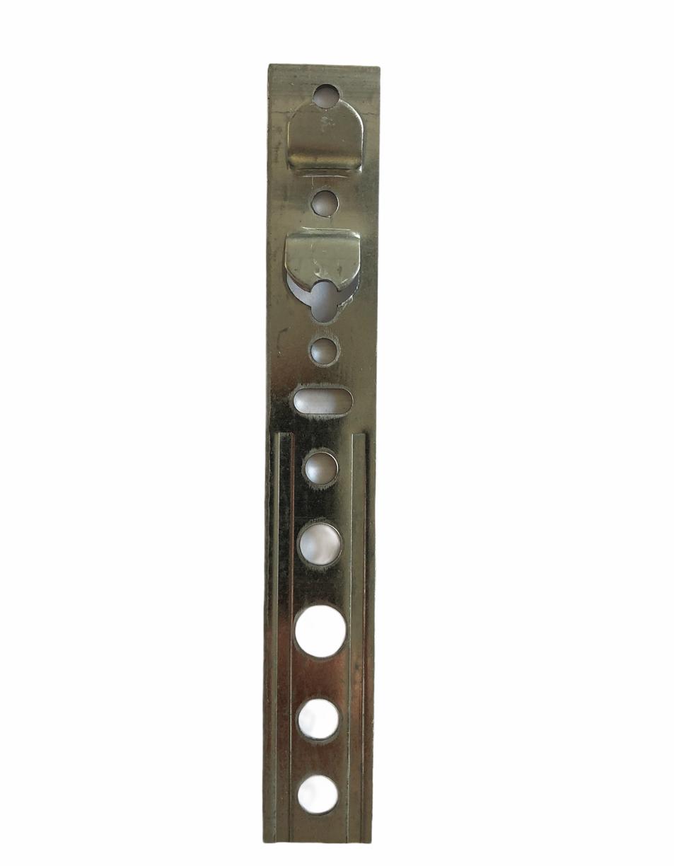 Montážní kotva pro PVC OKNO IGLO CLASSIC