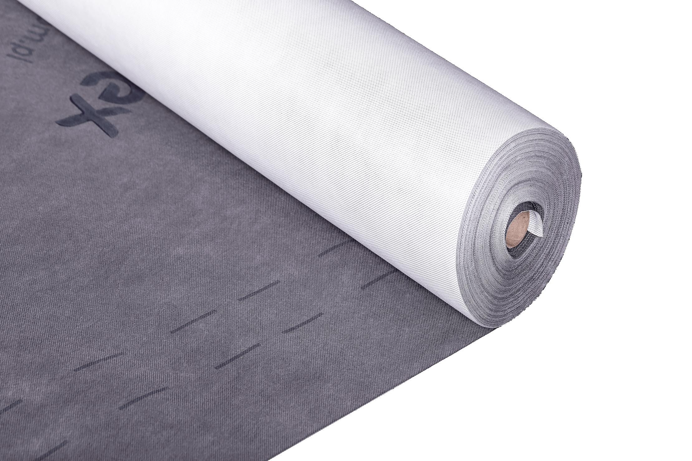 Střešní kontaktní membrána 115g/m2      1,5 x 50 m (75m2)