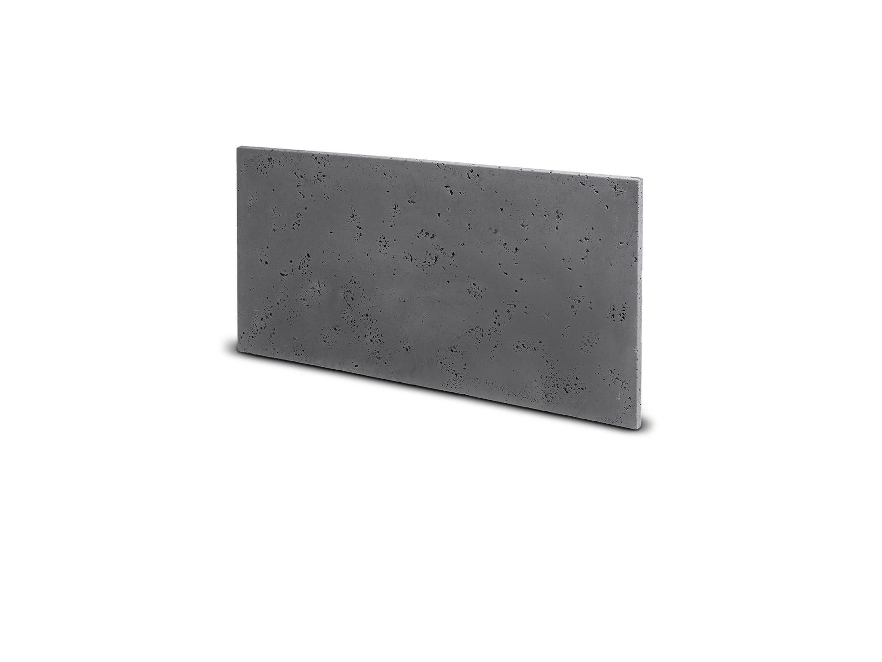 Fasádní obkladový beton šedá (s96)300x600 mm balení 0,9m2