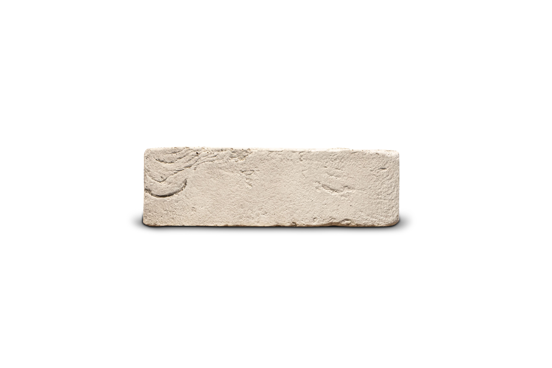 Cihlový obklad se spárou  FUERTE 4 světle béžová 210/66/15mm beton bal. 0,34m2
