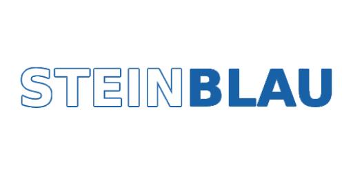 Steinblau